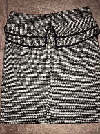 Продам юбку- карандаш производства Италия