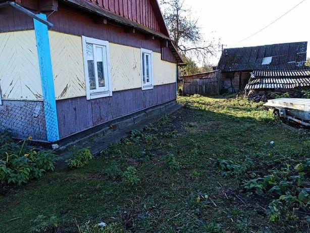 Продаж будинку Любешів центр