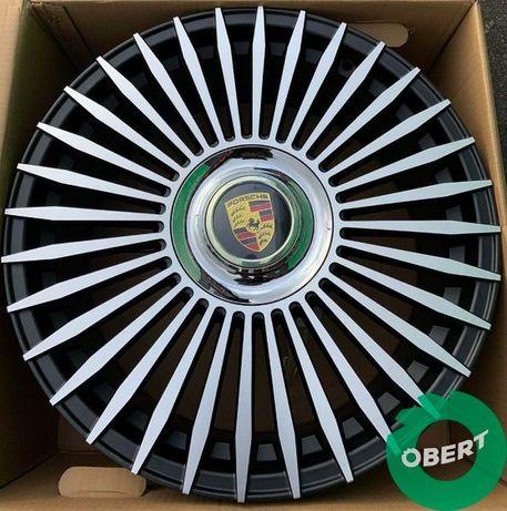 Новые диски 5*130 R20 на Porsche Cayenne Audi Q7 Vw Touareg
