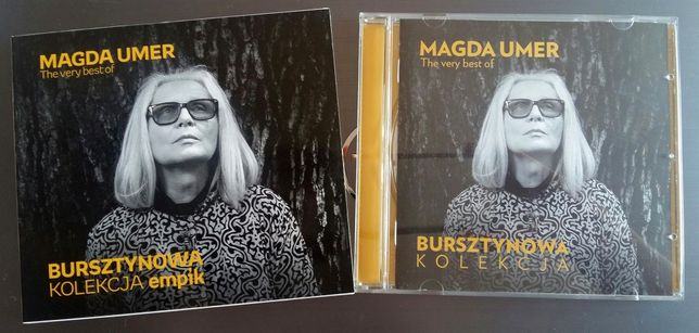 Magda Umer, The very best of