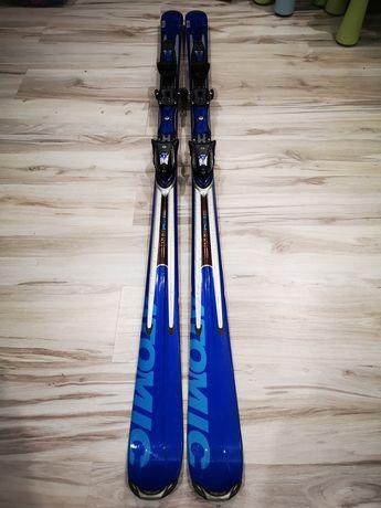 Narty Atomic C-series 180cm