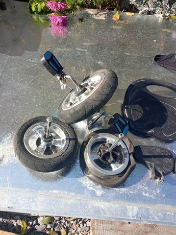 колеса до дитячого велосипеда
