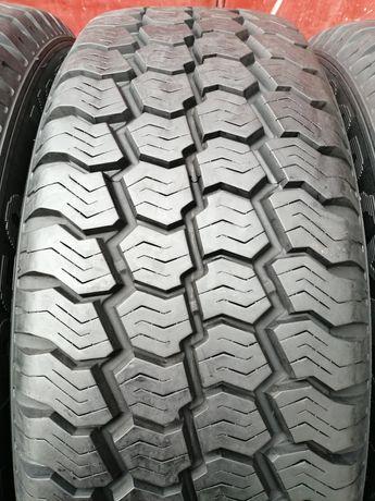 215/60/17C R17C 109/107T GOODIYEAR CARGO Vector 2шт ціна за 1шт шини