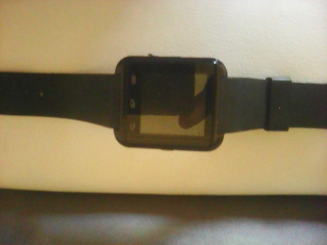 Relógio.         Compatível com o telemóvel Tábua - imagem 1