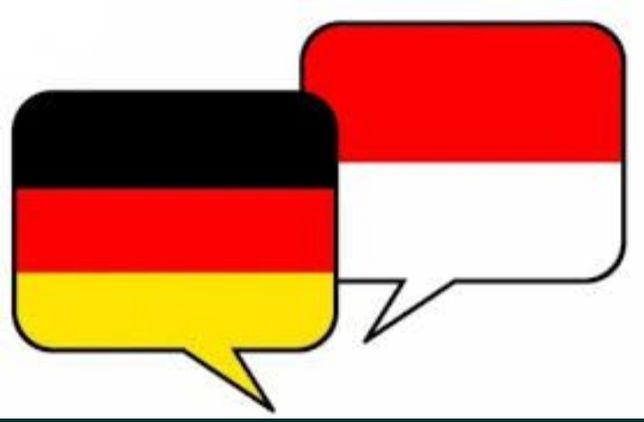 Tłumaczenie/ pomoc z niemieckim