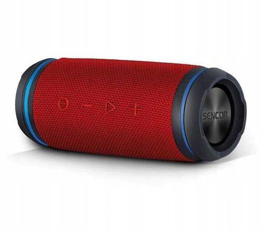 Głośnik bezprzewodowy Sencor Sirius SSS 6400N czerwony