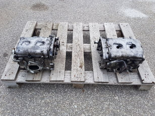 ГБЦ Subaru 2.0 diesel EE20Z