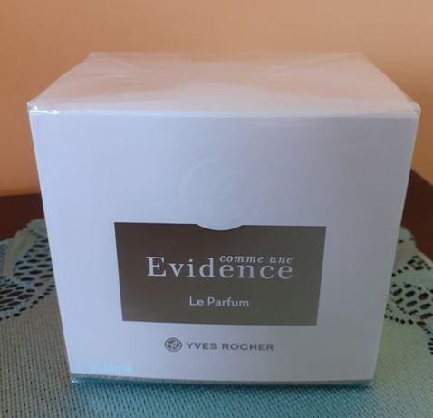 Yves Rocher -100% Perfumy Comme une Evidence 30 ml - 60%