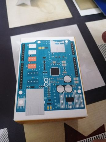 Arduino Ethernet Shield 2 (NOVO)