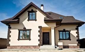 Утепление фасадов домов. Барашек, короед,декоративный кирпичик и т.д.