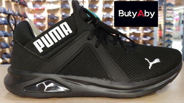 Puma. Enzo. 2. Black