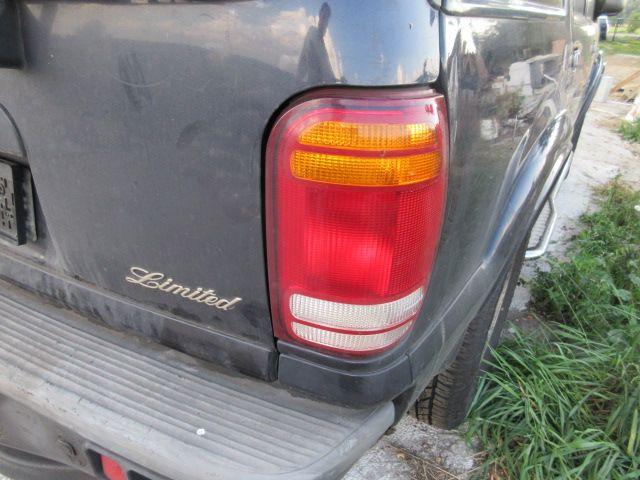 Ford Explorer 2 lampa tylna prawa Gorzów Wielkopolski - image 1