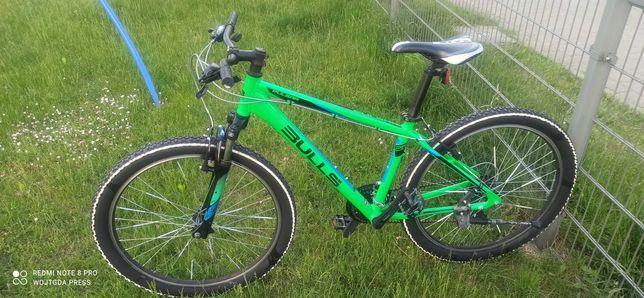 Bulls pulsar 26 lekki rower dla dziecka