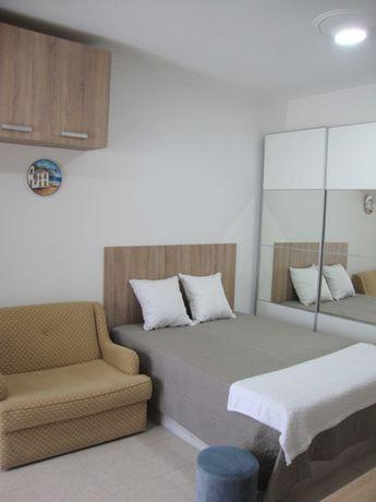 Apartamento Mobilado e Equipado com Smart TV e Wifi Grátis