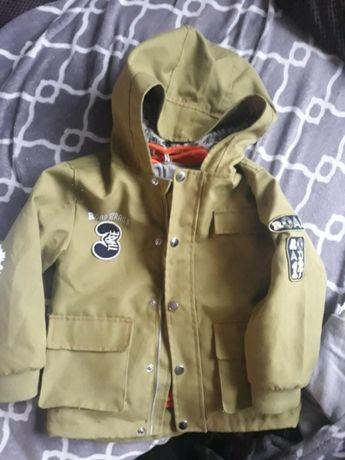 Sprzedam kurtka parka firmy 51015