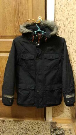 Куртка Next,зимняя,р.152