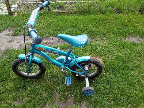 "Rowerek dla dziecka 12"""