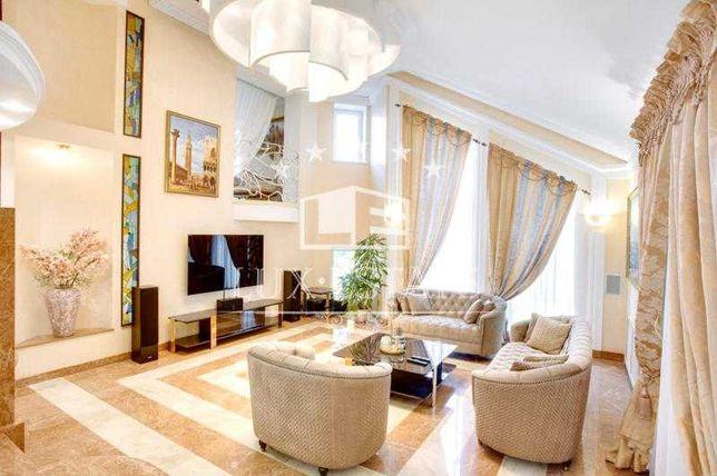 Продам элитный дом в престижном КГ Золотые Ворота Козин,
