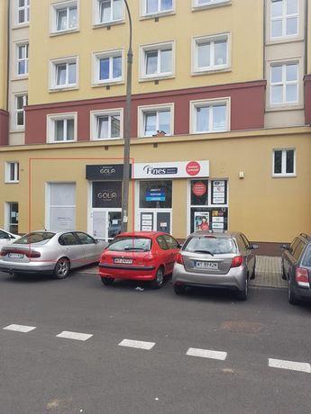 Lokal na sprzedaż Warszawa ul Nowolipki 27