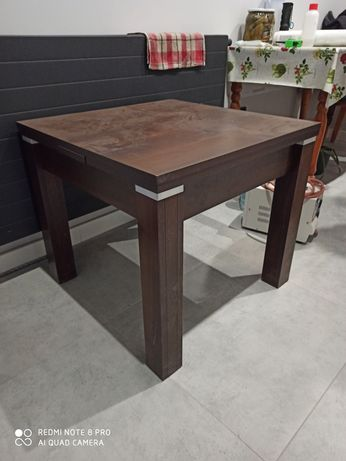Ława drewniana ława do salonu