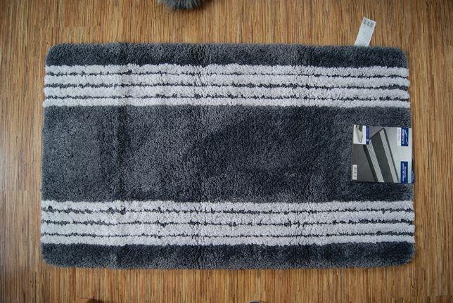 NOWY dywanik - np do pokoju dziecięcego 60cmx100cm SZary