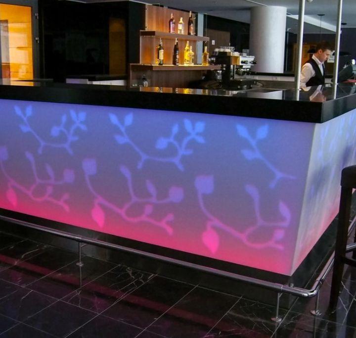 Установка, Монтаж светодиодной ленты. Подсветка кухни, мебели, бара Николаев - изображение 1