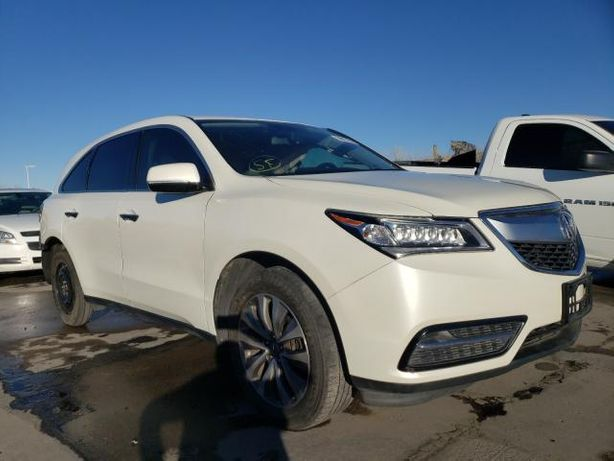 Acura MDX Technology 2014 из США!