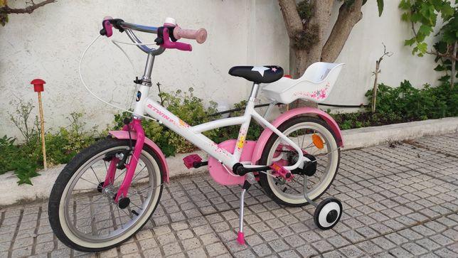 Bicicletas roda 16