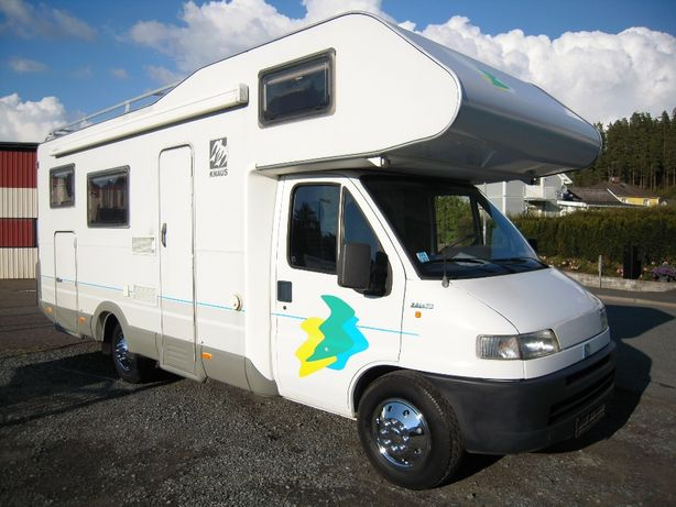 Motorhome for rent RV