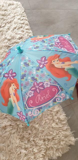 Parasolka dla dziecka  parasol dziecięca Ariel Arielka