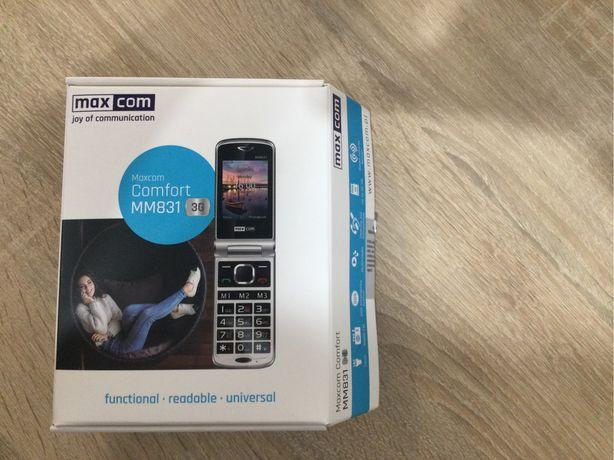 Telefon Max Com