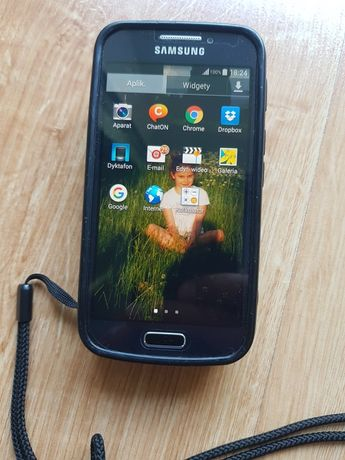 Telefon samsung galaxy S4 zoom