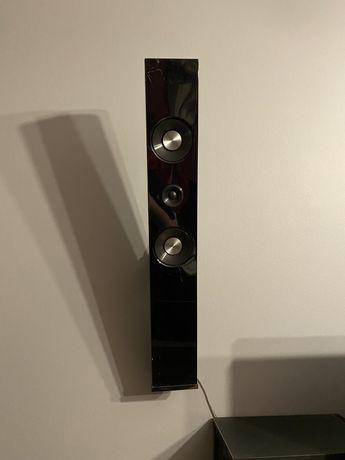 Kino domowe 5.1 Samsung HT-C555 + odbiornik SWA-5000