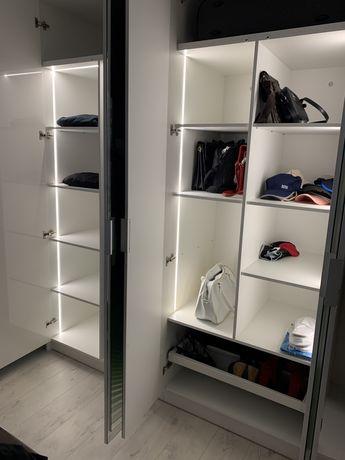 Kuchnie garderoby meble pokojowe i inne  na wymiar szybka realizacja