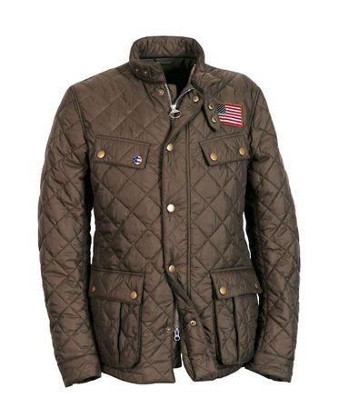 Куртка Barbour International Steve Mcqueen Jacket(Belstaff Filson)