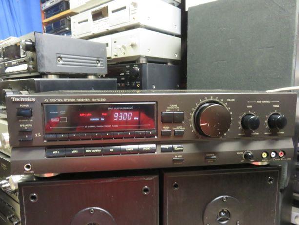 Amplituner Technics SA-GX230