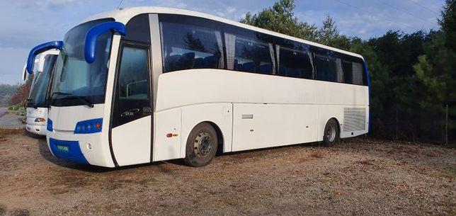 Autobus Volvo Sideral