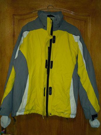 Куртка курточка лыжная р.36