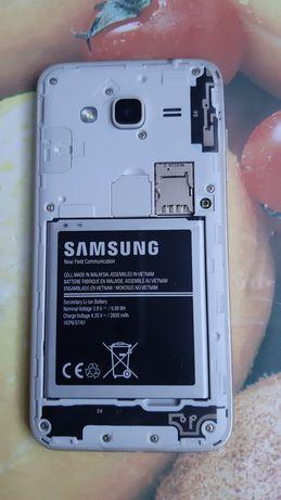 Samsung Galaxy J3 Części