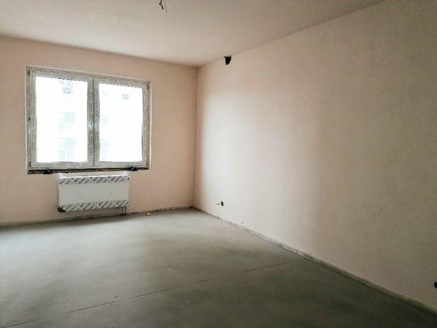 Однокомнатная квартира ЖК Милославичи, Закревского 101б