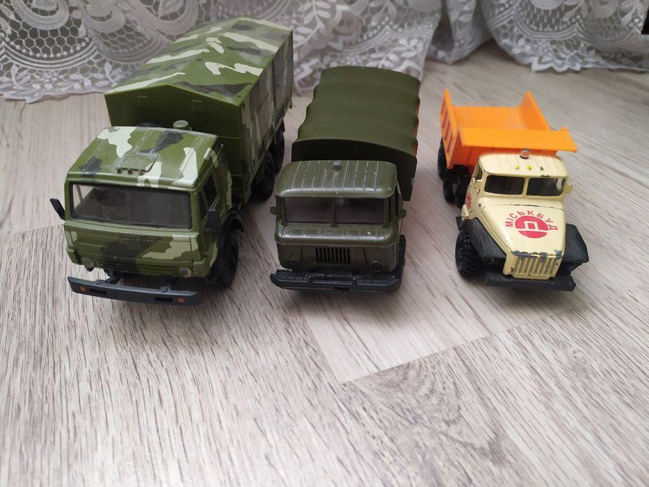 Машинки в масштабе 1:43 Умань - изображение 1
