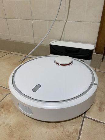 Робот-пылесос Xiaomi Mijia Mi Robot Vacuum Cleaner (Международная верс