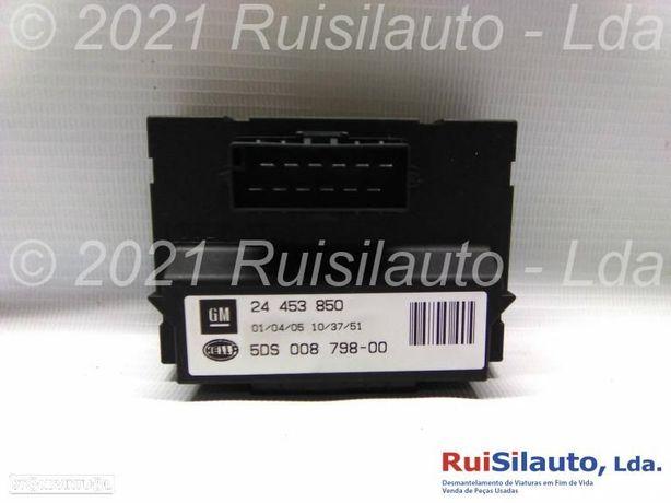 Módulo Engate Reboque 2445_3850 Opel Astra H 1.9 Cdti