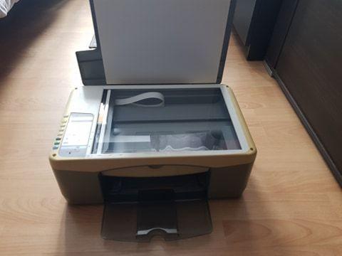 Drukarka wielofunkcyjna HP PSC 1410