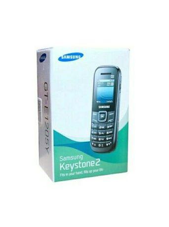Novo Samsung Keystone2 Dual Sim Desbloqueado