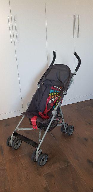 wózek spacerówka parasolka KOOCHI