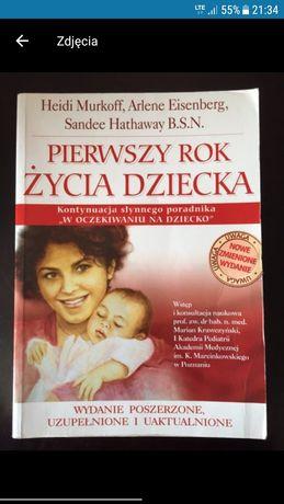 Pierwszy rok życia dziecka, Murkoff, Eisenberg, Hathaway Stan idealny