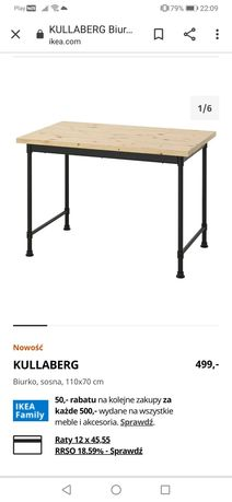 Stół / biurko IKEA kullaberg
