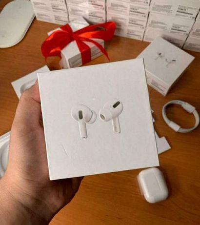 Хит наушники!+Подарок! Original Apple AirPods 2/Pro. Без предоплаты!