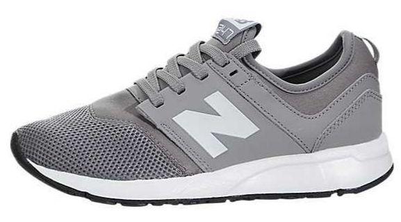 New balance buty damskie szare KL247GRG
